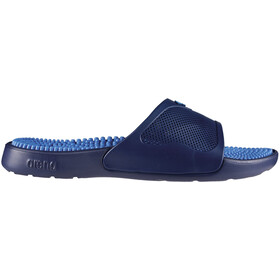arena Marco X Grip Hook Sandals solid fastblue/navy